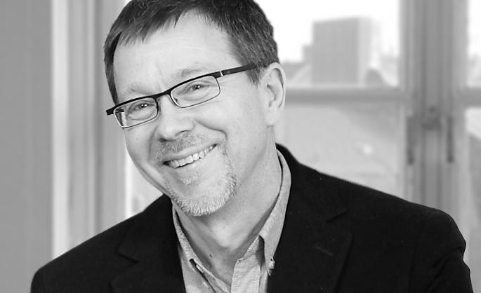 Arkkitehti Richard Tegner