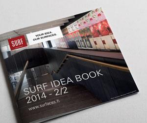SURF Idea Book 2014 2/2