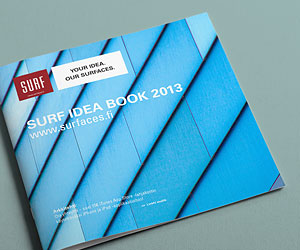 Surf Idea Book 2013