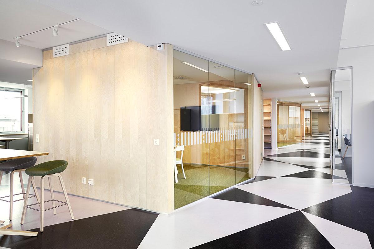Västerås Stadsbyggnadskontor Puucomp