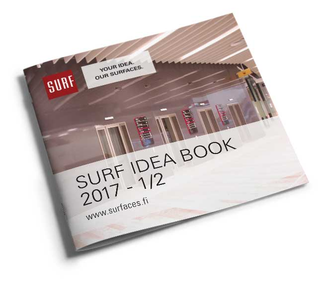 SURF Idea Book 2017