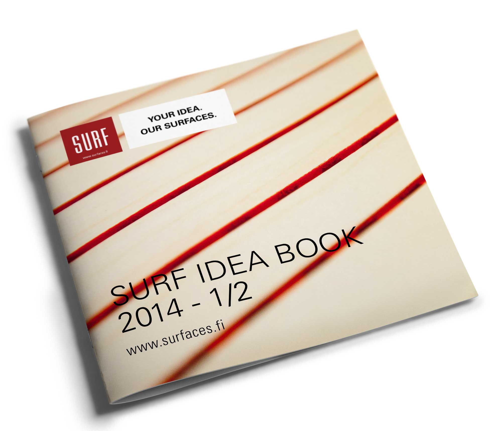 SURF Idea Book 2013