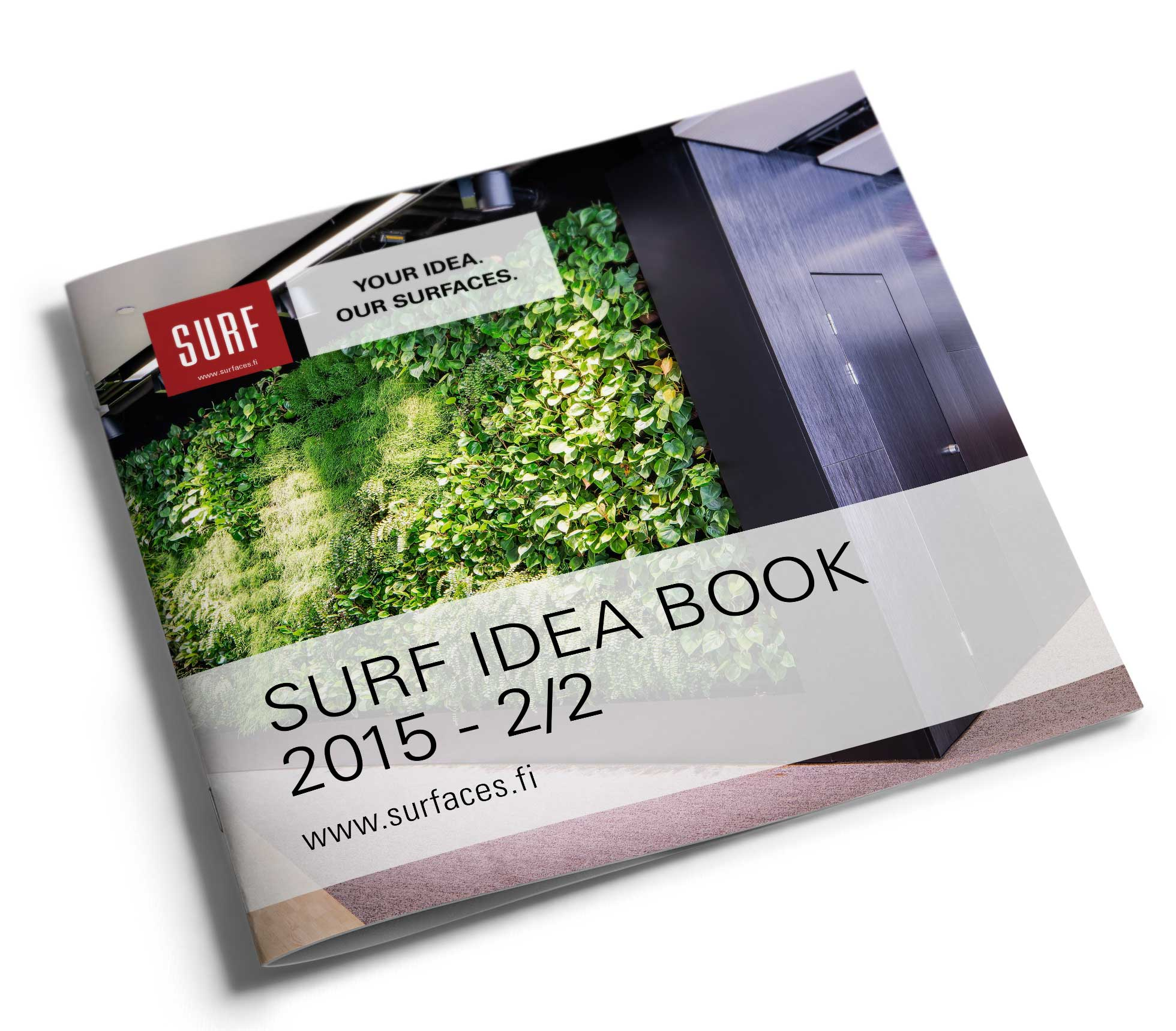 SURF Idea Book 2015 – 2/2
