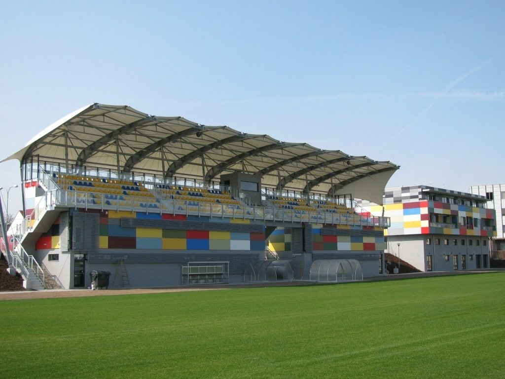 Stadium Czech 4