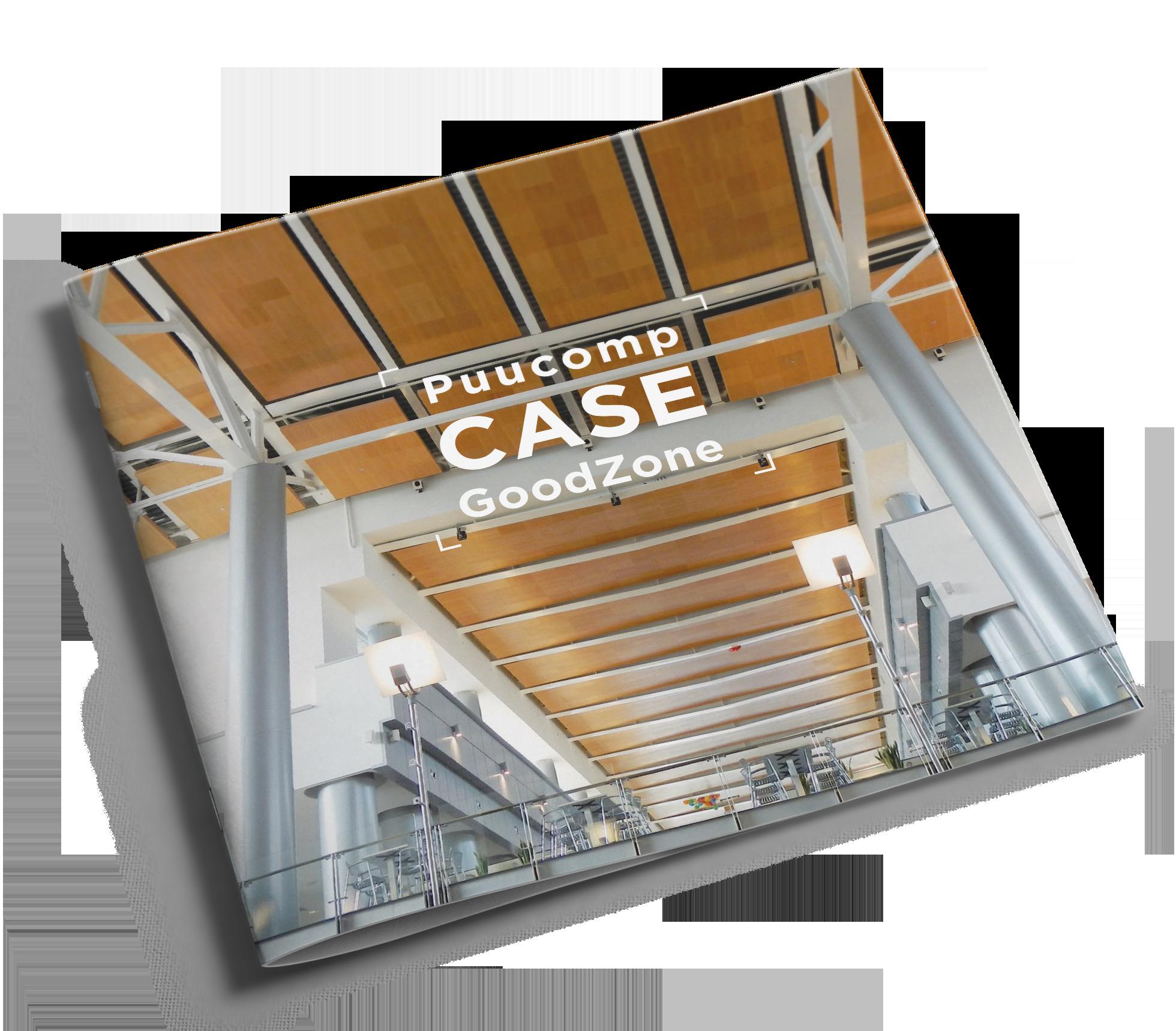 Case Goodzone