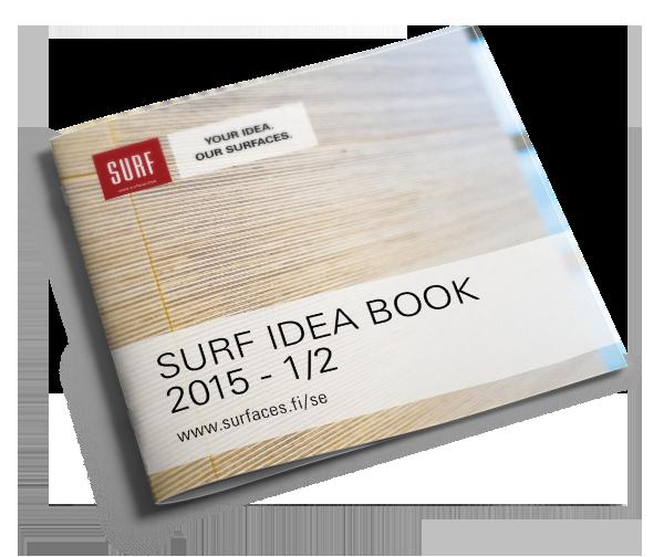 SURF Idea Book 2015 – 1/2