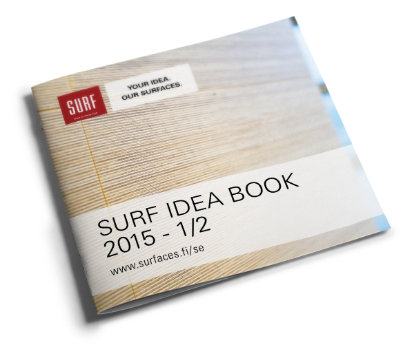 SURF Idea Book 2015 – 1/2