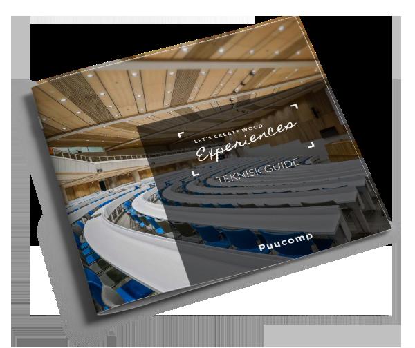 PUUCOMP – Teknisk broschyr