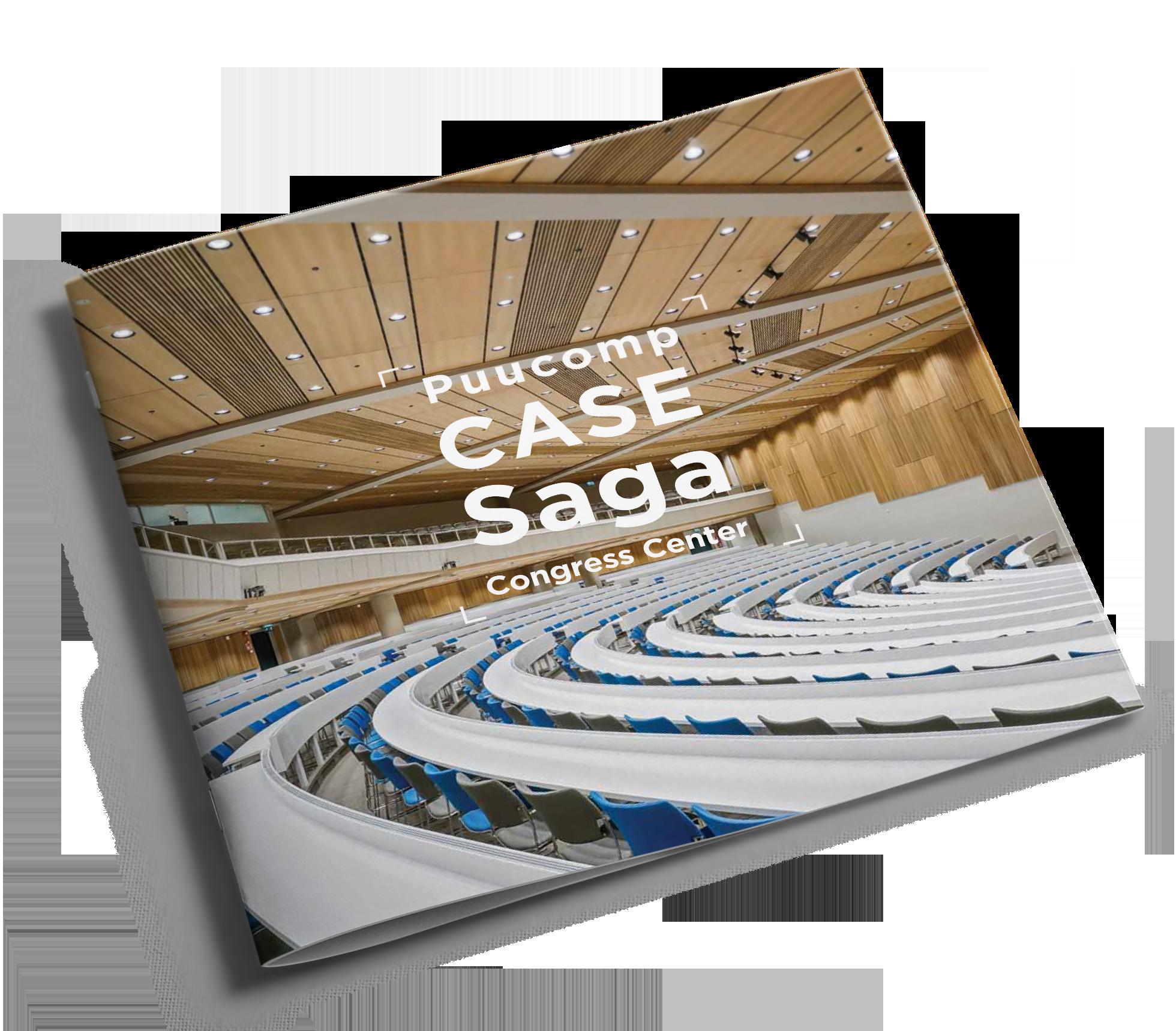 Saga Congress Center