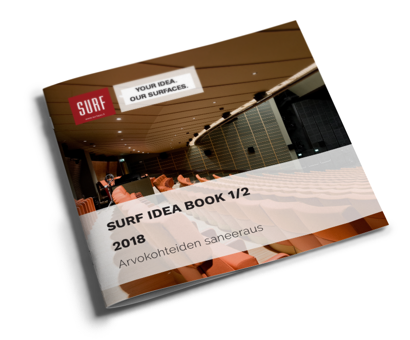 SURF Idea Book 2018 - 1/2