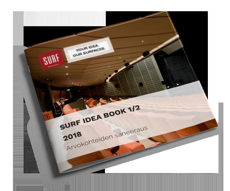 SURF Idea Book 2018 - 1/2