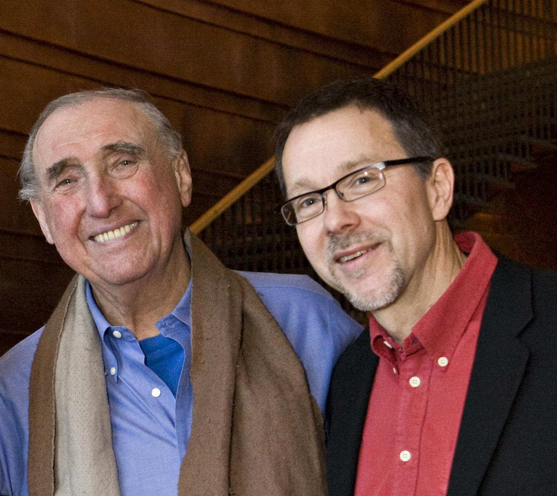 Peter Bohlin, Richard Tegnér, Copper Hills arkitekter