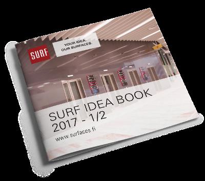 SURF Idea Book 2016 - 1/2