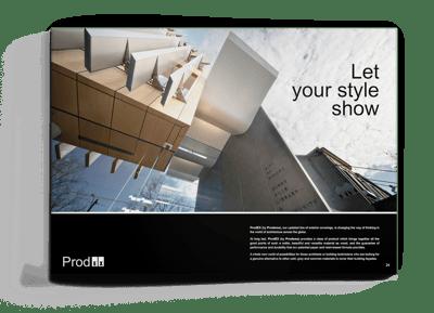 ProdEX Tekninen esite