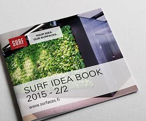 SURF Idea Book 2015 2/2